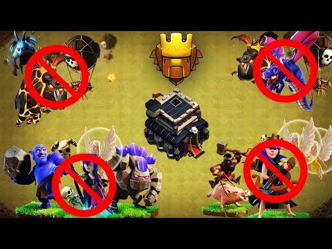 Townhall 9 (TH9 Tested in 20 Wars) BEST WAR BASE 2018 AnTi 3 Star [AnTi All Combo] | Clash Of Clans