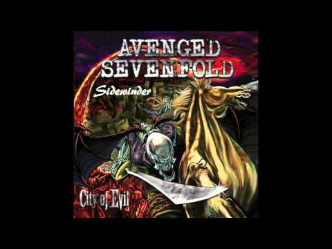 Avenged Sevenfold - Sidewinder Instrumental (Cover)