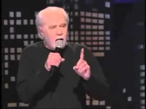George Carlin: How Wall Street Corporations Control America