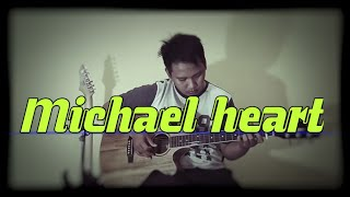 Michael heart - we will not go down ( cover fingerstyle guitar for Gaza )