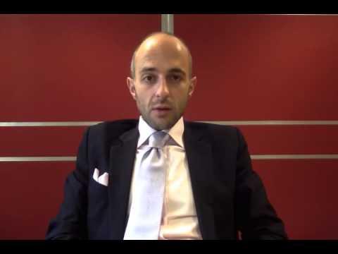 Unilateral Effects Assessment of Horizontal Mergers under the EUMR - Professor Ioannis Kokkoris