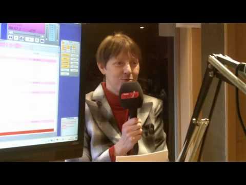 Radio Melodie am Sonntagmorgen - jetzt geht's los -