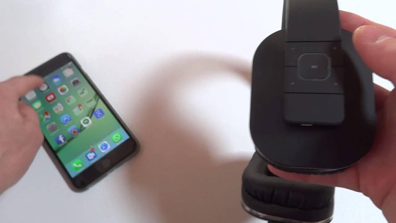Recensione Cuffie Over Ear Bluetooth August EP650B   Qualità a buon prezzo! 8c17e7be4a09