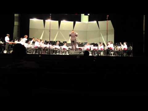 Japanese Pictures by Fort Settlement Middle School Symphonic Band