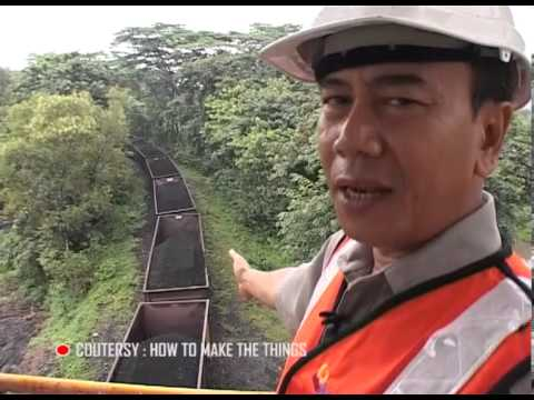 "Serial How To Make The Things: ""How to mine the Sumatera coal"" Eps 2 Segment 2 Of 4"