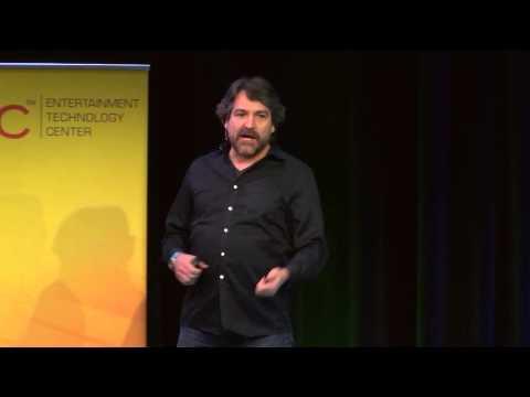 The Magic of C4 - Joshua Kolden, CEO/Framework Architect, Studio Pyxis/ETC