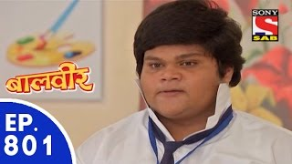 Baal Veer - बालवीर - Episode 801 - 9th September, 2015