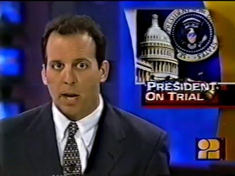 WFMY-TV 6pm News, January 16, 1999