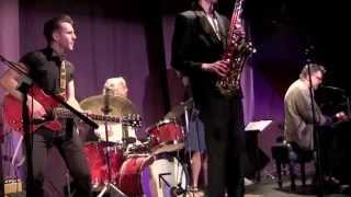 The Selma & Birmingham Blues & Boogie (24) Dance with David Vest Band