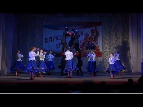 """Торжественное мероприятие, посвящённое Празднику труда, прошло в ДК """"Октябрь"""""""