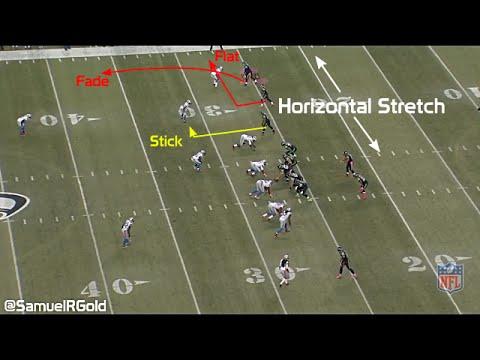 Doug Baldwin's Route Running | 122 Targets in 2015 (NFL Breakdowns Ep 6)