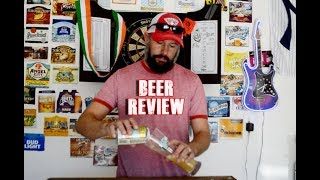 Cerveza El Sully 21st Amendment - Beer Review -- Halloween - Bloopers