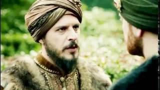 Великолепный Век. Шехзаде Мустафа(Şehzade Mustafa)-Так умирают гении