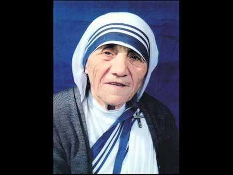 hora santa-centenario B. Teresa de calcuta 4 de 5