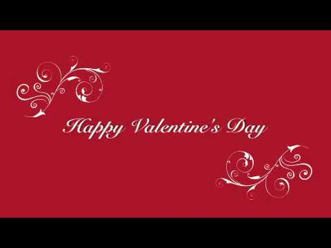 Happy Valentine's day to My Brother  Musical E-Card