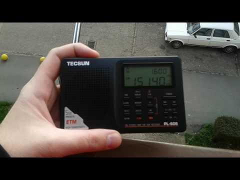 Radio Sultanate of Oman 4476 Km from Sombor (Vojvodina/Serbia)