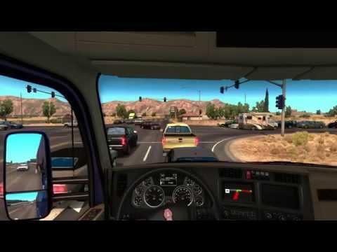 American Truck Simulator: Allison TC10 Demo