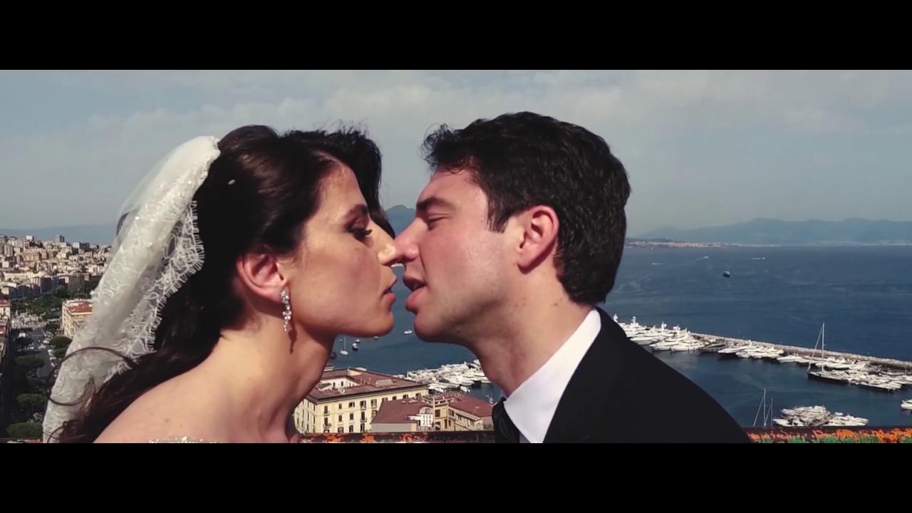 Romano Bros Matrimonio : Matrimonio al castello de vita giovanni e vania drone pozzuoli