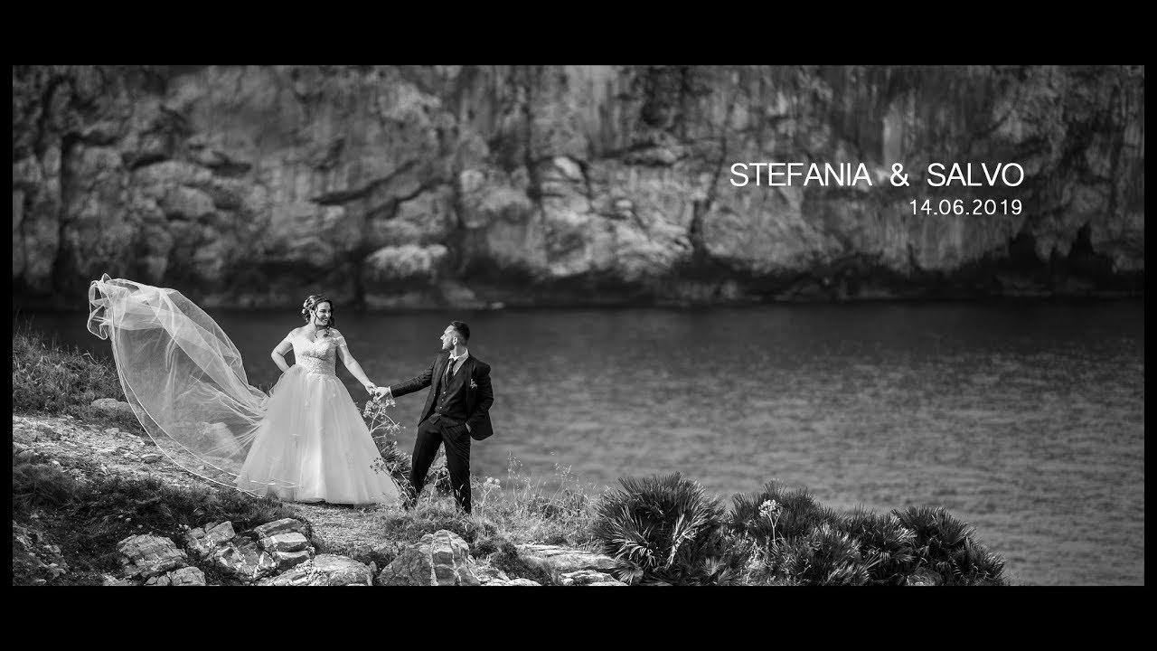 Stefania e Salvo Wedding Trailer