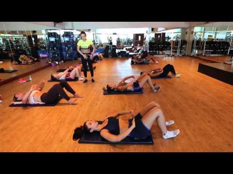 Low Pressure Fitness: aprenda a fazer o abdominal dessa técnica | Donna