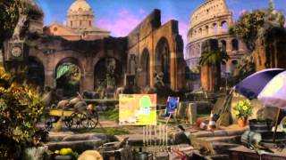 Insider Tales - Vanished In Rome