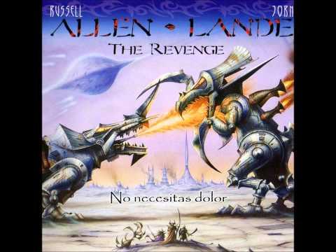 Allen/Lande - Will You Follow (Sub. en Español)