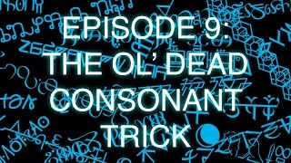 The Art of Language Invention, Episode 9: The Ol