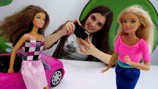 ToyClub шоу - Барби ищет Терезу. Мультики для девочек.