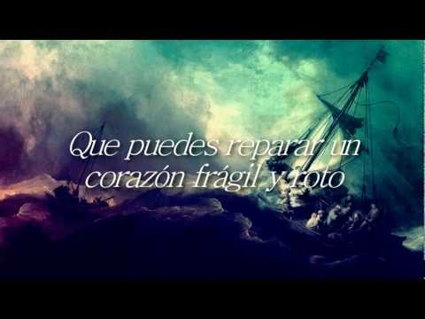 Worn - Tenth Avenue North w/lyrics Spanish [SPANISH SUBTITLES] [TRADUCIDA]