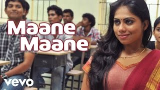 Listen to maane lyric video from the movie uriyadi song name - singer anthony daasan music daasan, masala coffe...