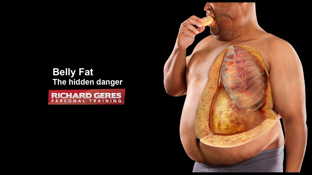 Belly Fat Why Its So Dangerous Youtube