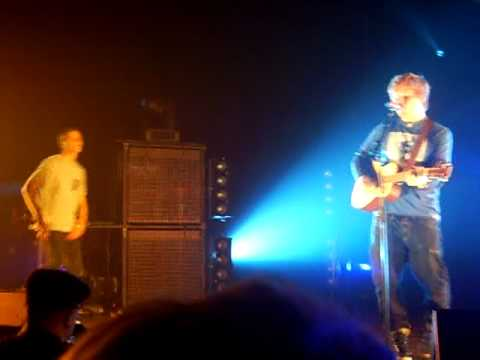 Lately - Ed Sheeran Feat. Devlin @ Brixton Jan 2012