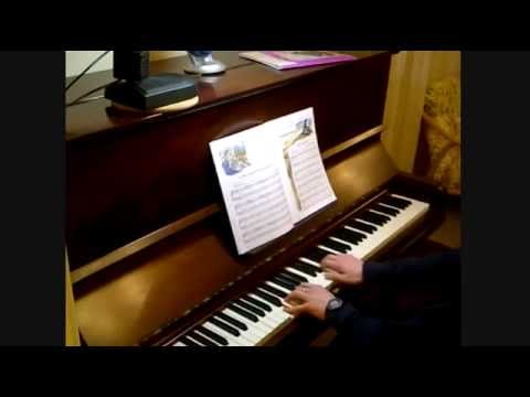 Schaum B - The Blue Book - All Pieces - John W. Schaum Piano Course