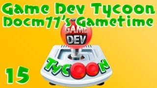 The Perfect Start [Guide] - Game Dev Tycoon w/ Docm77 - #15