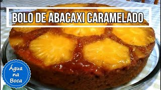 Pineapple cake     (subtitulos in English)