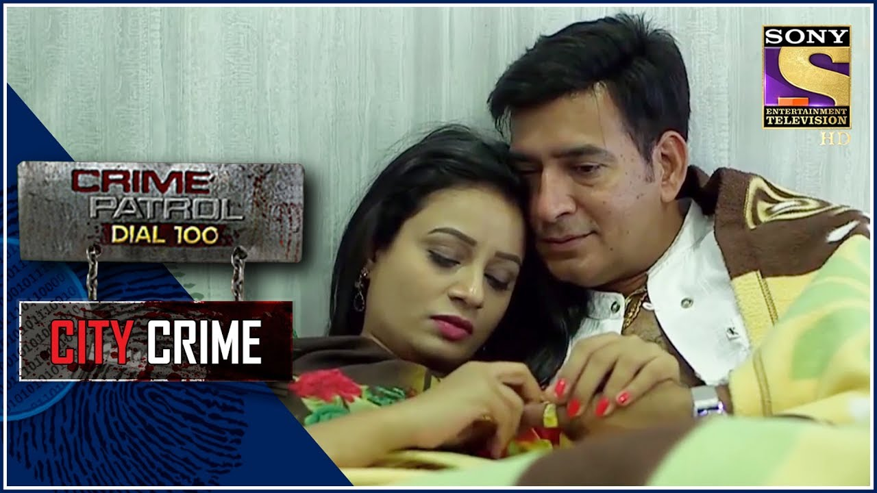 City Crime | Crime Patrol | जाल | Pune