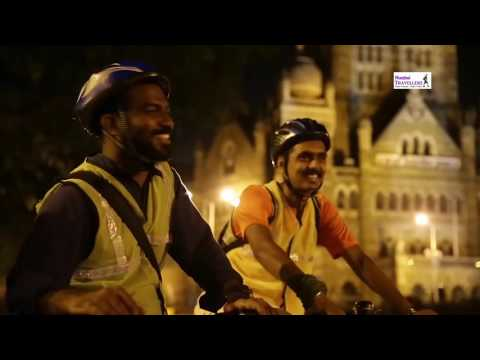 MUMBAI MIDNIGHT CYCLING FEATURES ON TRT LONDON MEDIA