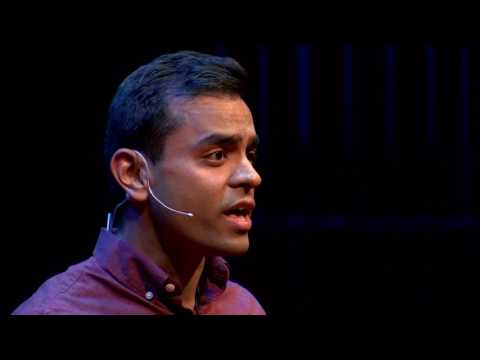 The Public Focused Scientist/Engineer | Siddhartha Roy | TEDxVirginiaTech