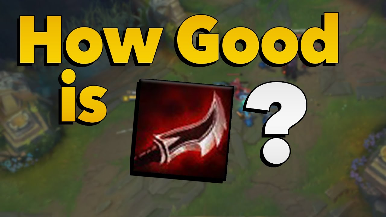 league of legends how to get good