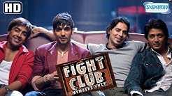 Fight Club:Members Only (HD) - Suniel Shetty, Riteish Deshmukh - Hit Hindi Movie With Eng Subtitles