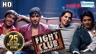 Fight Club:members Only Hd - Suniel Shetty, Riteish Deshmukh - Hit Hindi Movie With Eng Subtitles