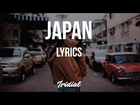 Famous Dex - Japan (Lyrics)