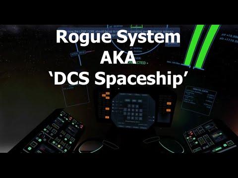 Rogue System - Hardcore Spaceship Simulator (Alpha)