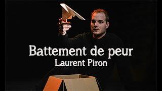 TEASER - Battement de peur - Magie Nouvelle par Laurent Piron
