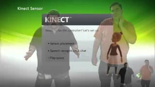 An Entire Day of Kinect (04/11/2010)
