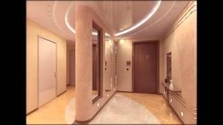 ремонт квартиры своими руками в коридоре и на кухни видео