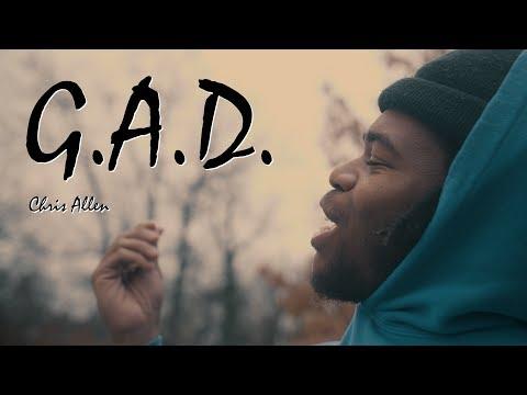 Chris Allen  GAD Music Video