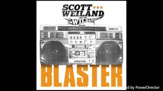 Scott Weiland and The Wildabouts - Circles w/ lyrics