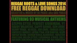 REGGAE PLAYLIST 2014 (FREE 2 HOUR MIX DOWNLOAD)
