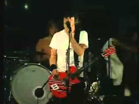 Foo Fighters @ Roswell (2005) [Webcast]